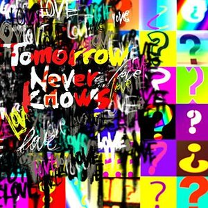 Image for 'Tomorrow Never Knows'