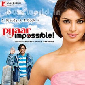 Image pour 'Pyaar Impossible'