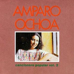 Imagen de 'Cancionero Popular Vol. 2'