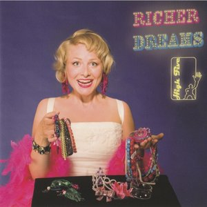 Image for 'Richer Dreams'