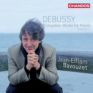 Image for 'Debussy: Complete Piano Music, Vol. 3'