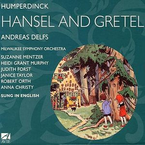 Image for 'Humperdinck: Hansel and Gretel - A Fairy-Tale Opera in Three Acts'