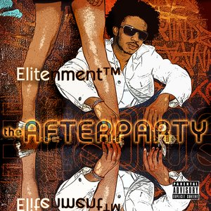 Image for 'After Party (Deluxe Edition)'