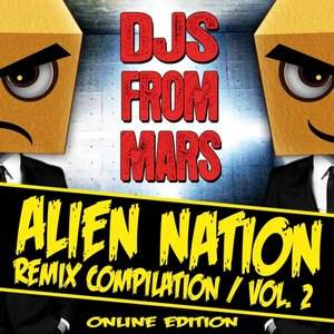 Image for 'Your Love (Reloaded) (DJs From Mars Remix)'