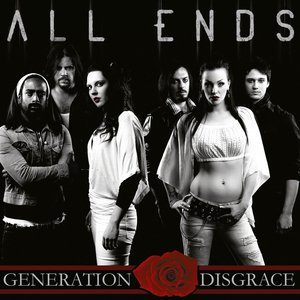 Image for 'Generation Disgrace'