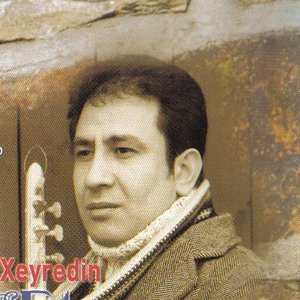 Image for 'Xeyredin Ekrem'