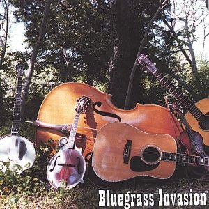 Image for 'Bluegrass Invasion'