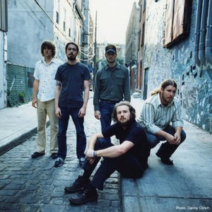 'My Morning Jacket'の画像