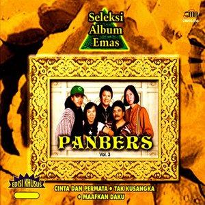 Image for 'Seleksi Album Emas Panbers, Vol. 3'