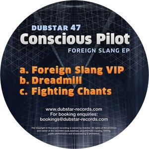 Image for 'Foreign Slang EP (DUBSTAR047)'