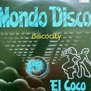 Image for 'Mondo disco'