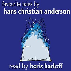 Image for 'Favourite Tales by Hans Christian Anderson'