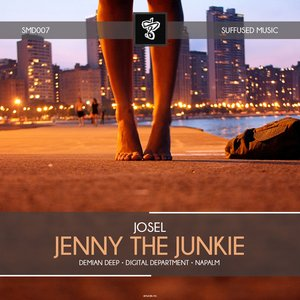 Image for 'Jenny the Junkie (Demian Deep Mix)'