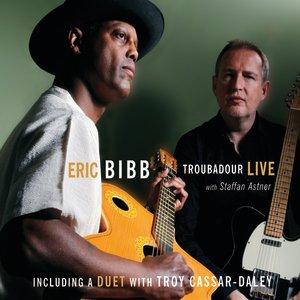 Image for 'Troubadour Live'