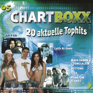 Image for 'Chartboxx 5/2005'
