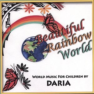 Image for 'Beautiful Rainbow World'
