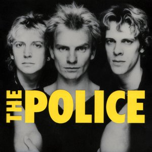 Image for 'The Police'