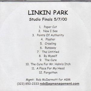Image for 'Studio Finals 5/7/00'