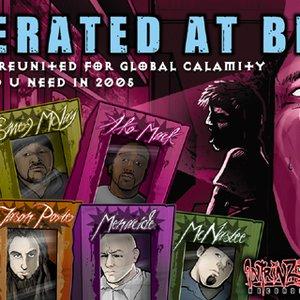 Bild für 'Seperated At Birth'