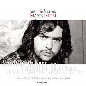 Bild für 'Maxximum - Antonio Marcos'