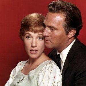 Image for 'Christopher Plummer & Julie Andrews'