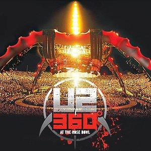 Immagine per '360° at the Rose Bowl'