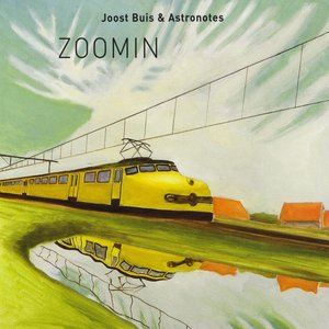 Image for 'Zoomin'
