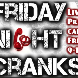 Image for 'Friday Night Cranks'