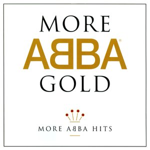Image pour 'More ABBA Gold: More ABBA Hits'