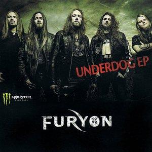 Imagem de 'Underdog EP'