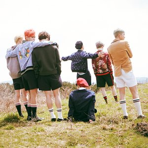 Image for '방탄소년단'