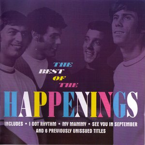 Image for 'The Best of the Happenings'