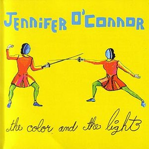 Image for 'The Color and the Light'