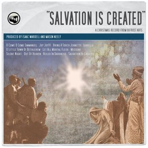 Imagem de 'Salvation Is Created: A Christmas Record From Bifrost Arts'