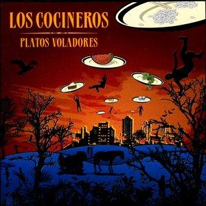 Image for 'Platos Voladores'
