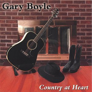 Image for 'Country at Heart'