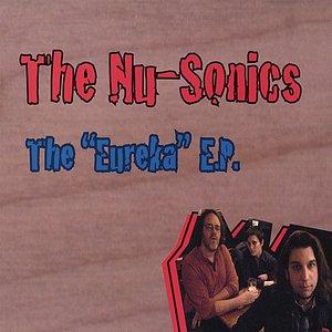 Image for 'The Eureka EP'