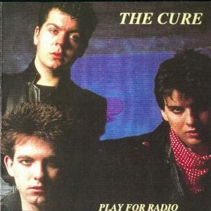 Image for 'Play for Radio'