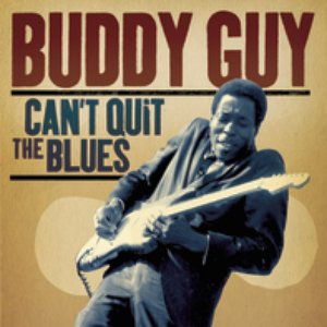 Bild für 'Can't Quit The Blues'