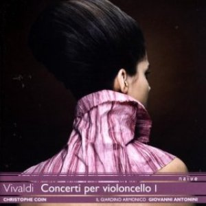 Image for 'Vivaldi: Concerti per Cello'
