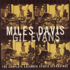 Image for 'The Complete Columbia Studio Recordings'