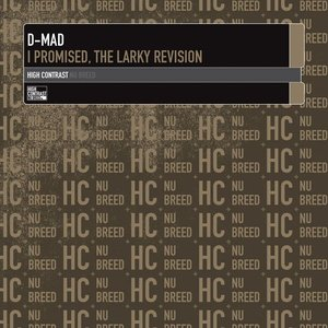 Image for 'I Promised / The Larky Revision'