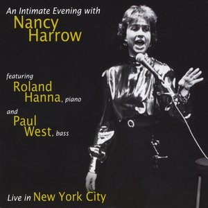 Image for 'An Intimate Evening With Nancy Harrow'