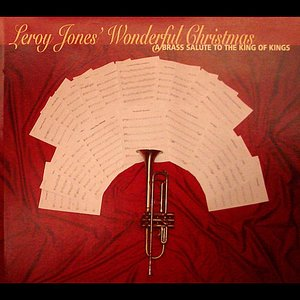 Image for 'Wonderful Christmas - A Brass Salute To The King Of Kings'