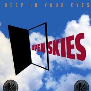 Image for 'Open Skies'