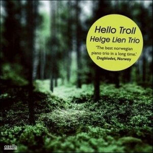 Image for 'Hello Troll'