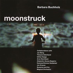Image for 'Moonstruck'