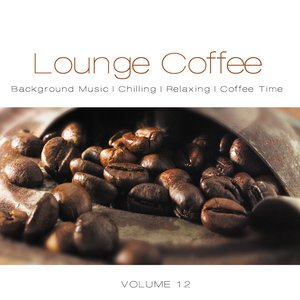 Image for 'Lounge Coffee, Vol. 12'