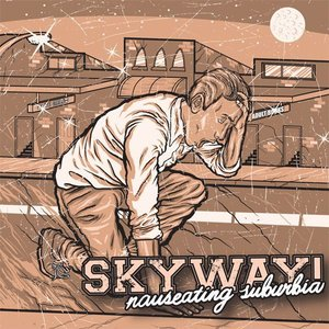 Image for 'Nauseating Suburbia'