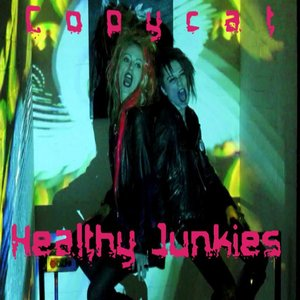 Image for 'The Copycat E.P.'